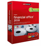 Lexware Financial Office 2018