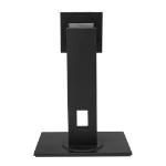 "ASUS MHS01 61 cm (24"") Freestanding Black"