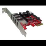 Shintaro PCIE USB Adapter
