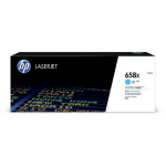 HP W2001X (658X) Toner cyan, 28K pages