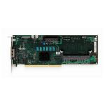 HP SmartArray 642 RAID controller PCI-X 0.320 Gbit/s
