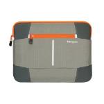 "Targus Bex II 14"" Sleeve case Grey,Orange"
