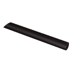 Fellowes I-Spire wrist rest Silicone Black
