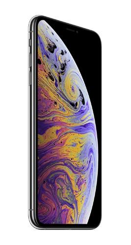"Apple iPhone XS Max 16.5 cm (6.5"") 256 GB Dual SIM 4G Silver"