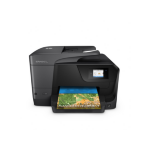 HP OfficeJet Pro 8718 Thermal Inkjet 22 ppm 4800 x 1200 DPI A4 Wi-Fi