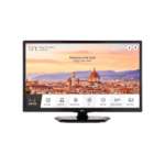"LG 32LT661H signage display 81.3 cm (32"") LED HD Digital signage flat panel Black Web OS"