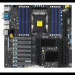 Supermicro MBD-X11SPA-TF-O server/workstation motherboard Intel® C621 LGA 3647 (Socket P) Extended ATX