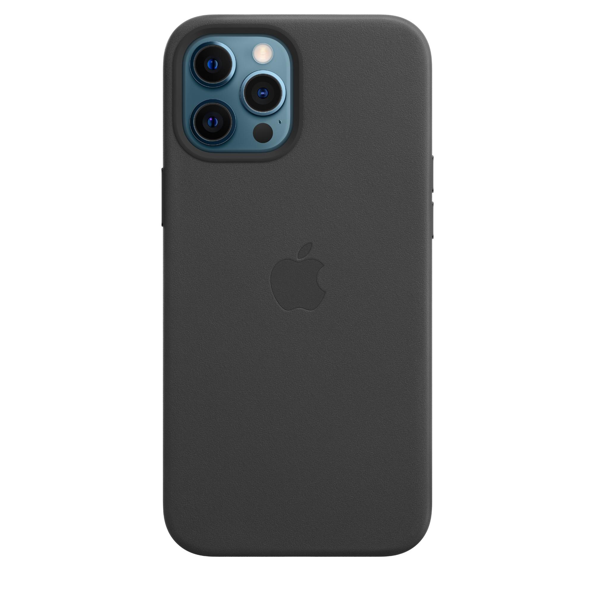 "Apple MHKM3ZM/A funda para teléfono móvil 17 cm (6.7"") Negro"