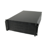 Chieftec UNC-410F-B Mini-Tower Black computer case