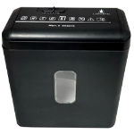 Cathedral Products 5 Sheet Cross Cut Shredder