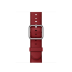 Apple MR392ZM/A Band Red Leather