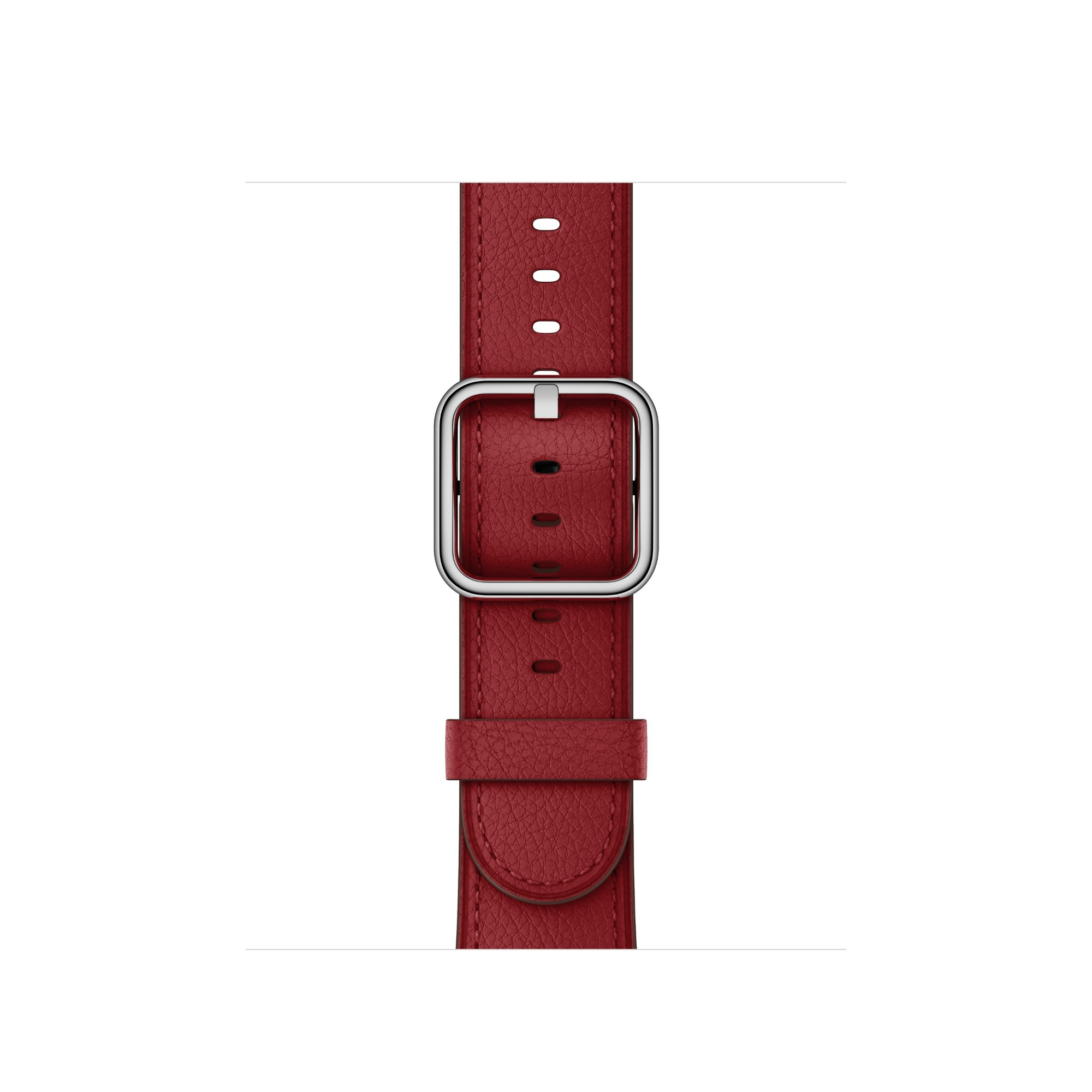 silver oscar brown doxie red watch band products leather watches