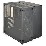 Lian Li PC-O9WX Midi-Tower Black computer case