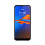"Motorola moto e6 plus 15.5 cm (6.1"") Single SIM Android 9.0 4G Micro-USB 2 GB 32 GB 3000 mAh Grey"