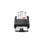 Epson WorkForce DS-860N 600 x 600 DPI Sheet-fed scanner Black A4