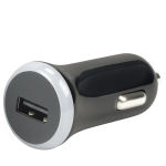 Mobilis 001280 mobile device charger Black Auto