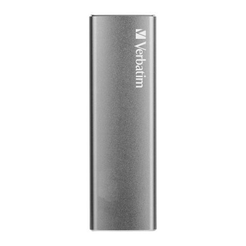 Verbatim Vx500 240 GB Silver