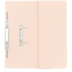 Guildhall 349-BUFZ folder 350 mm x 242 mm Beige