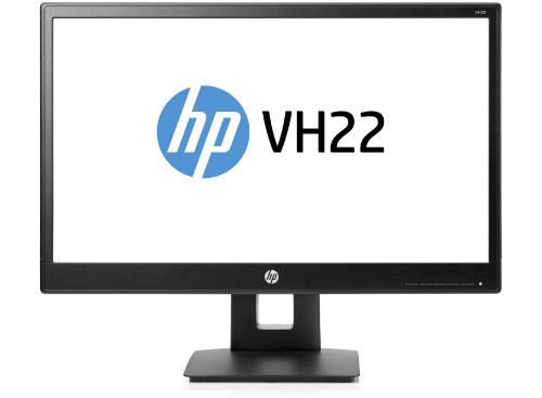HP VH22 computer monitor 54.6 cm (21.5