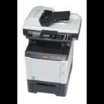 UTAX P-C2660 Laser 26 ppm 9600 x 600 DPI A4