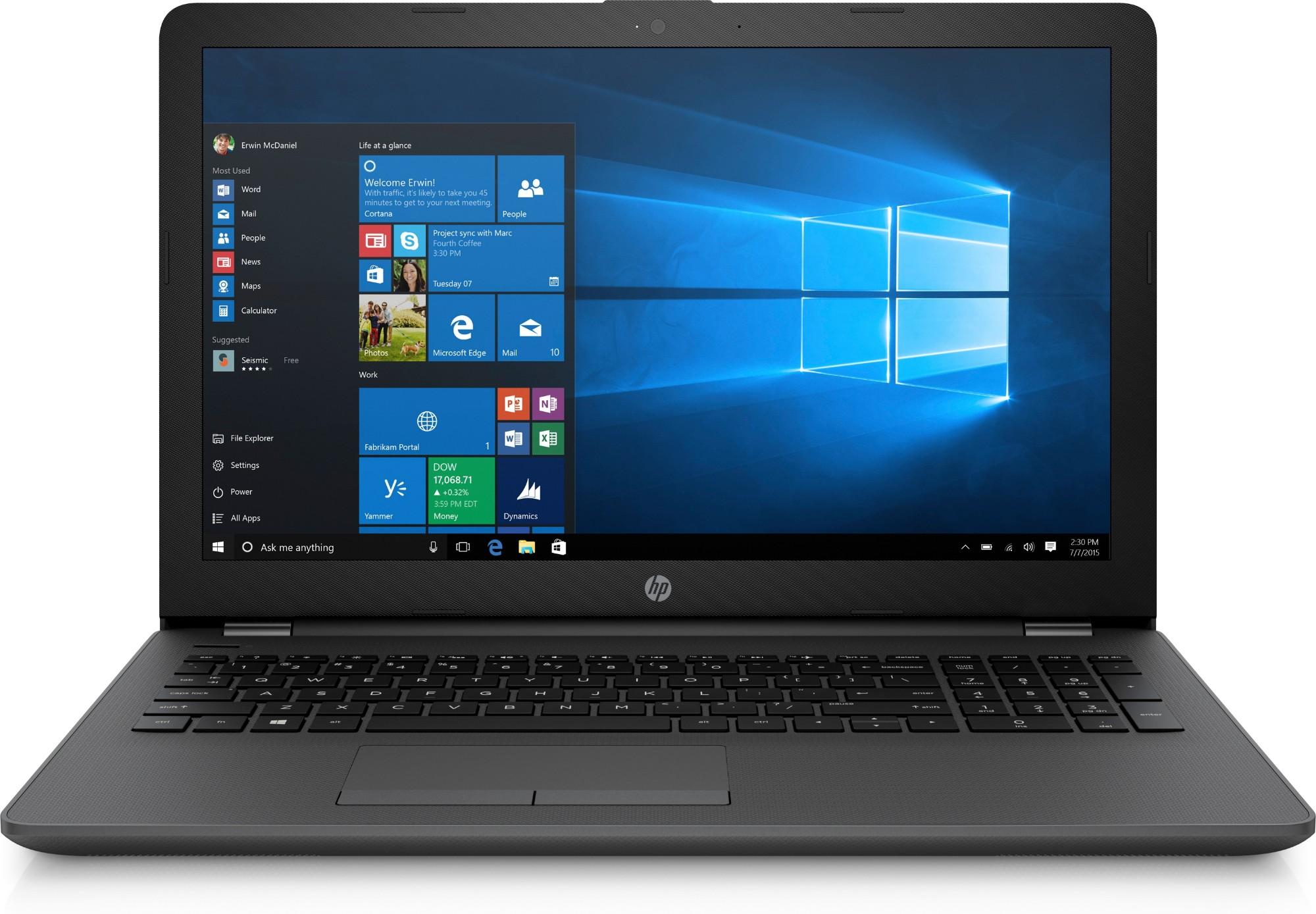 HPshop.ie HP 255 G6 Notebook PC 626187006322