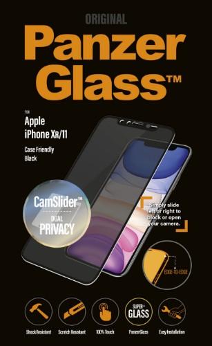 PanzerGlass P2668 screen protector Anti-glare screen protector Mobile phone/Smartphone Apple 1 pc(s)