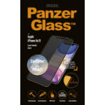 PanzerGlass Apple iPhone XR/11 Edge-to-Edge Privacy Camslider
