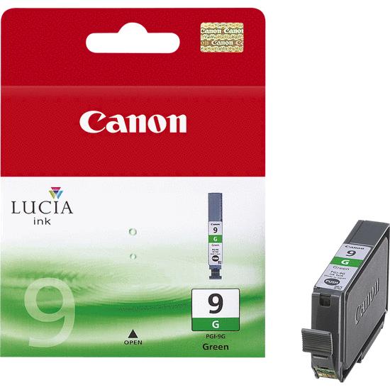 Canon PGI-9G Green Ink Cartridge
