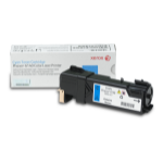 Xerox 106R01477 Toner cyan, 2K pages @ 5% coverage