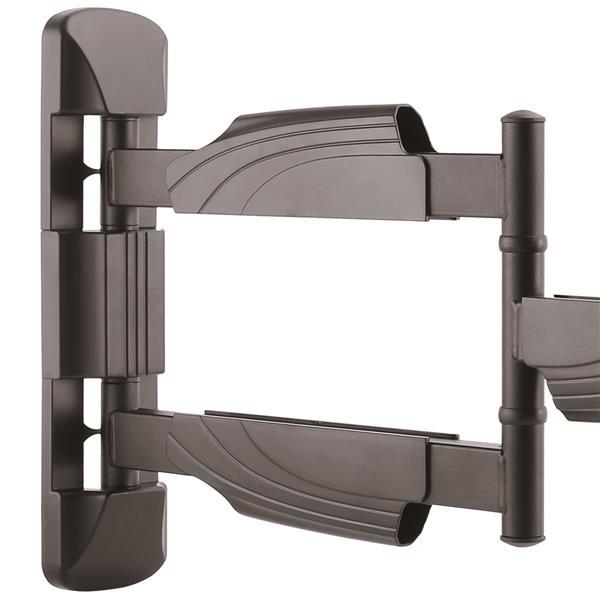 StarTech.com Flat-Screen TV Wall Mount - Articulating Arm