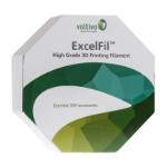 Voltivo ExcelFil Polylactic acid (PLA) Transparent 1000g