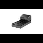 Brother PDS-6000F scanner 600 x 600 DPI Flatbed & ADF scanner Black A4