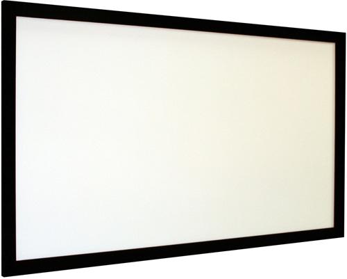 """Euroscreen VL180-D projection screen 2.11 m (83"""") 16:10"""