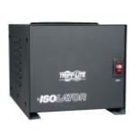 Tripp Lite IS1000 line conditioner 4 AC outlet(s) 1000 W Black