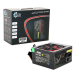 ACE A-600BR 600W Black power supply unit