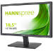 "Hannspree Hanns.G HE196APB LED display 47 cm (18.5"") WXGA Matt Black"