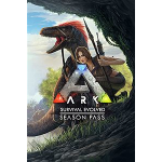 Microsoft ARK: Survival Evolved Season Pass Video game downloadable content (DLC) Xbox One