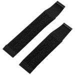 Zebra Wrist Straps Regular Zwart