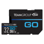 Team Group GO Card 32GB Micro SD Card