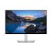 "DELL UltraSharp U2422HE LED display 61 cm (24"") 1920 x 1080 pixels Full HD LCD Black, Silver"