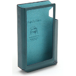 Astell&Kern AK240 Leather Case Cover Blue