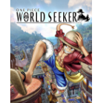 BANDAI NAMCO Entertainment ONE PIECE World Seeker Deluxe Videospiel PC