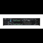 Yamaha XMV8140-D audio amplifier Home Black, Grey