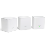 Tenda Nova MW5c Dual-band (2.4 GHz / 5 GHz) Wi-Fi 5 (802.11ac) White 2 Internal