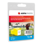 AgfaPhoto APHP363YD ink cartridge Yellow 1 pc(s)