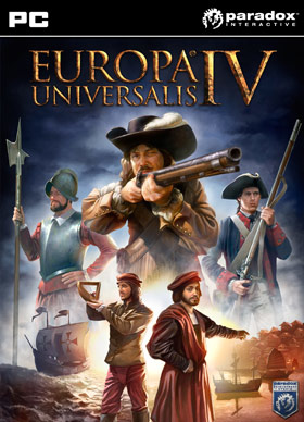 Nexway Europa Universalis IV - Digital Extreme Edition Video game downloadable content (DLC) PC/Mac/Linux Español