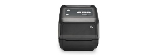 Zebra ZD420 label printer Thermal transfer 203 x 203 DPI Wired