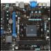 MSI A78M-E35 motherboard