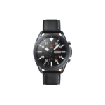 "Samsung Galaxy Watch3 smartwatch SAMOLED 3.56 cm (1.4"") Black GPS (satellite)"
