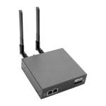 Tripp Lite 4-Port Console Server with Cellular Gateway, Dual GB NIC, 4G LTE, Flash and Dual SIM